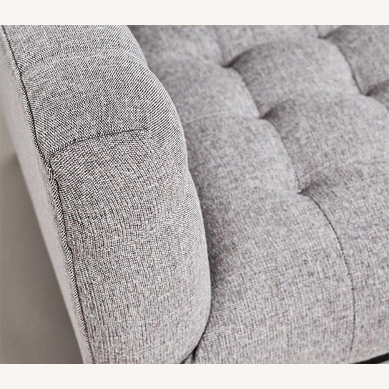 Feather Monarch Sofa - image-1