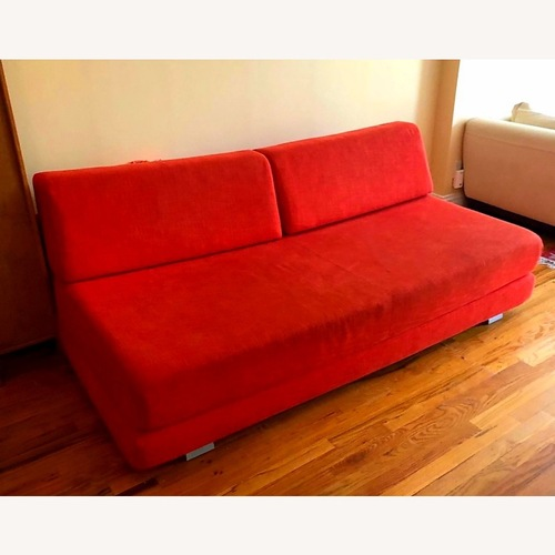 Used Danish Sleeper Sofa for sale on AptDeco