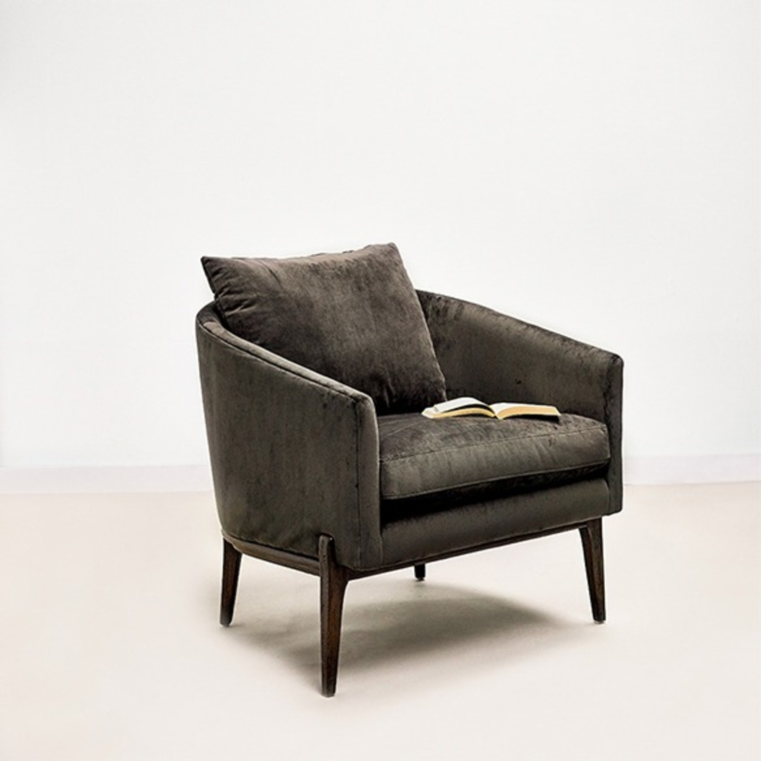 Feather Mossie Lounge Chair - image-3