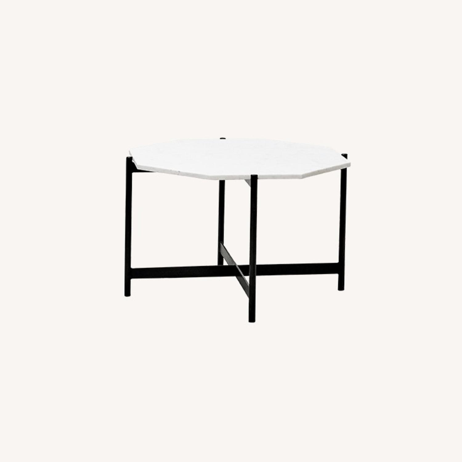 Feather Martin Coffee Table - image-0