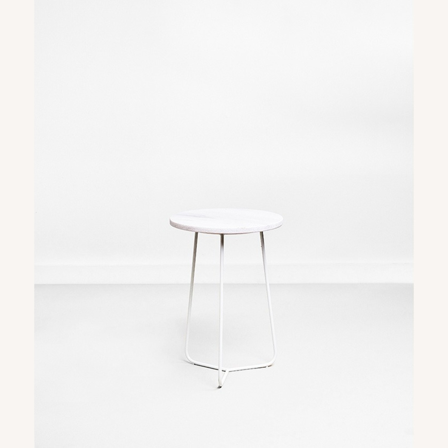 Feather Myna Side Table - image-2