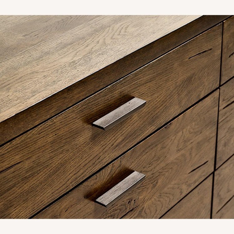 Feather Parula 6-Drawer Dresser - image-1