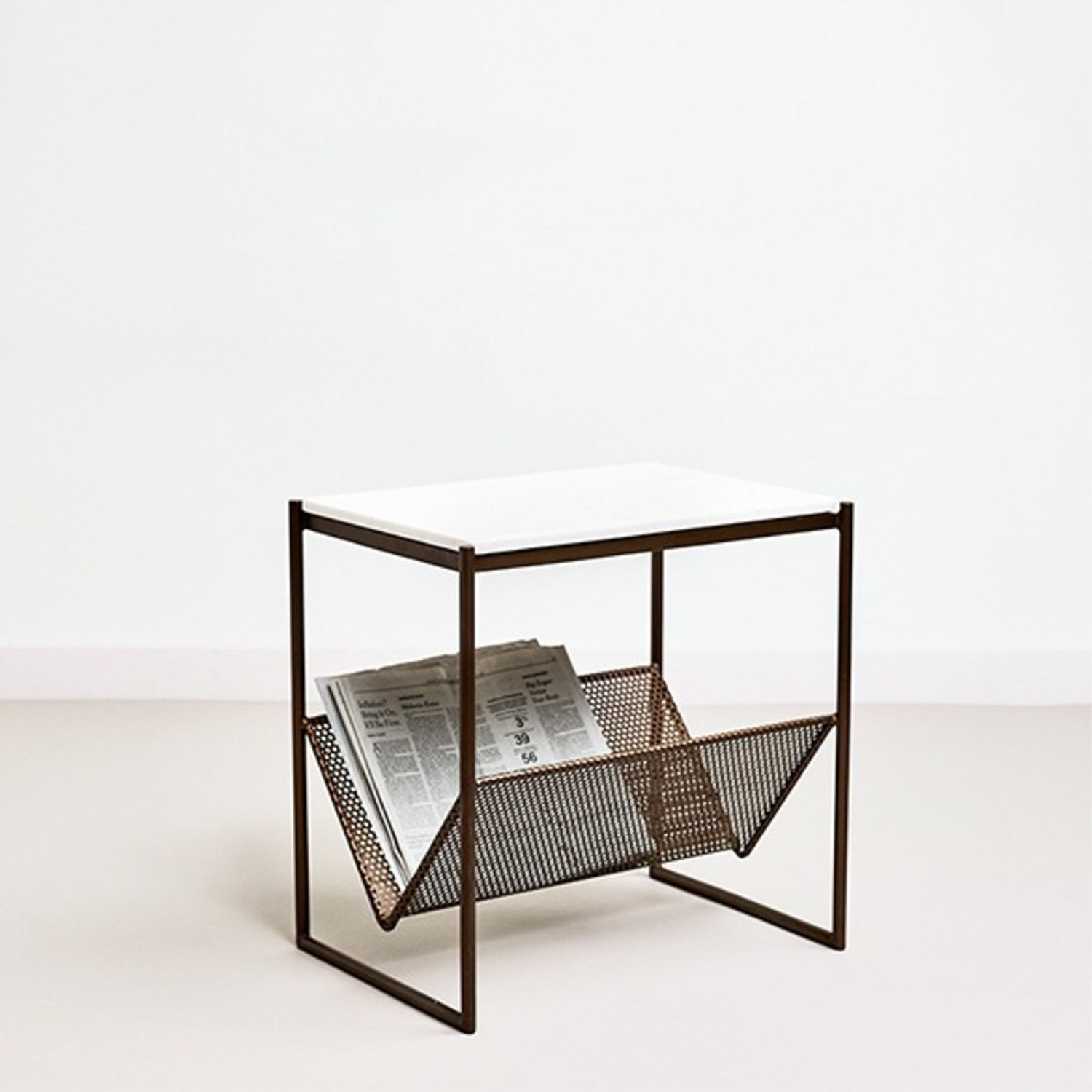 Feather Robin Side Table - image-3