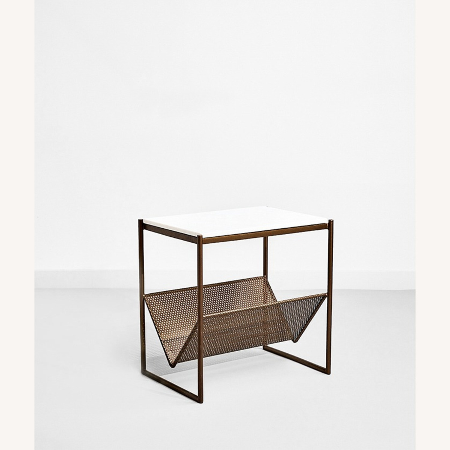 Feather Robin Side Table - image-2