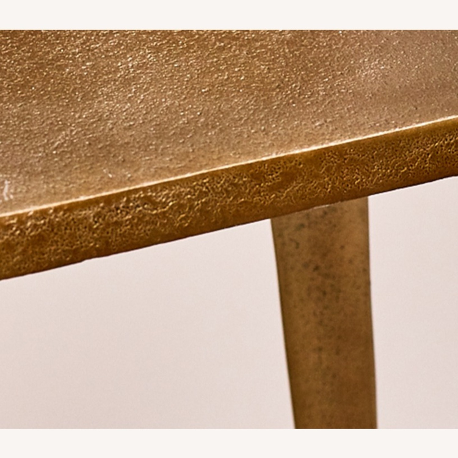 Feather Vireo Side Table - image-1