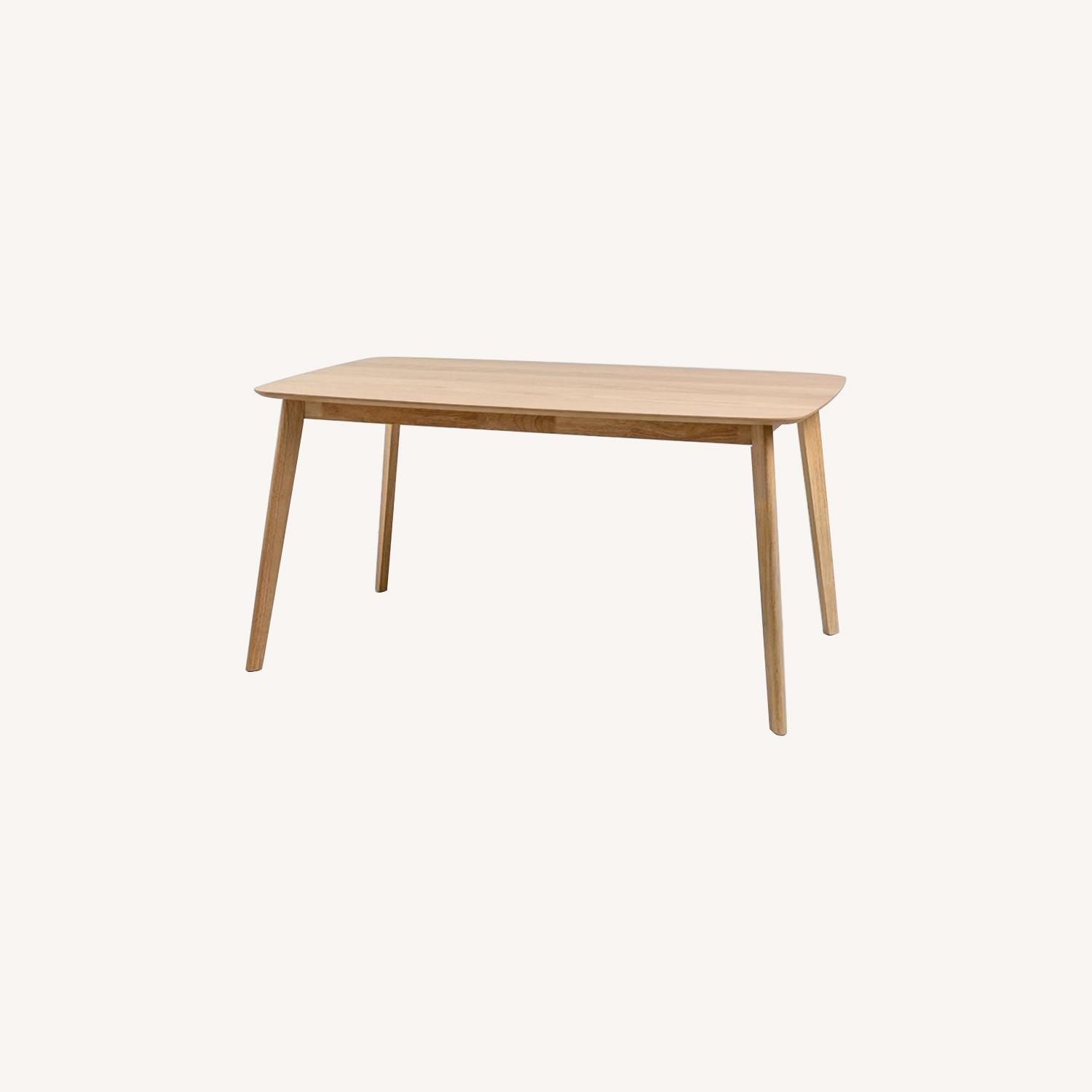 Feather Wren Dining Table - image-0