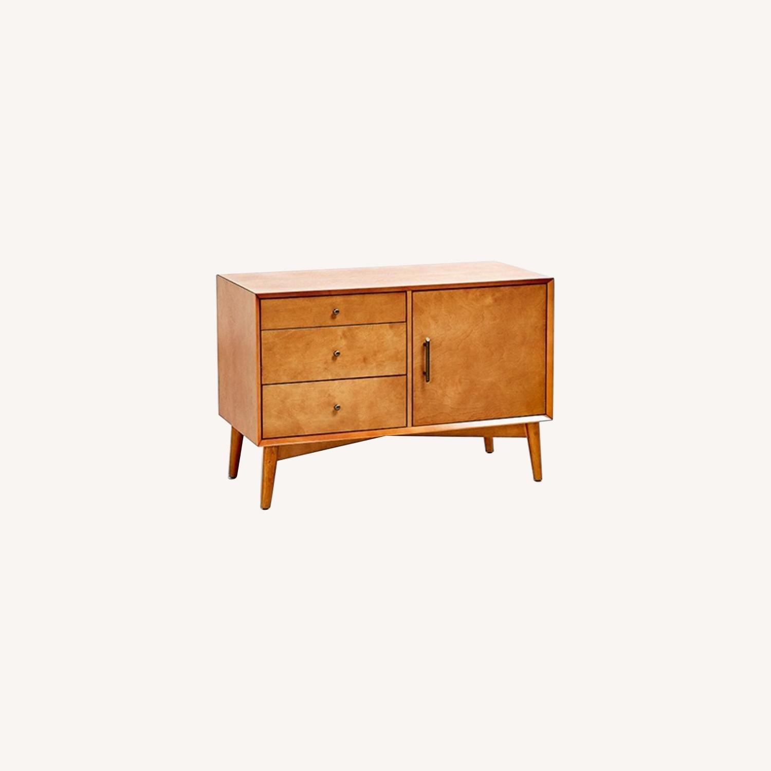 Feather Weaver Console - image-0