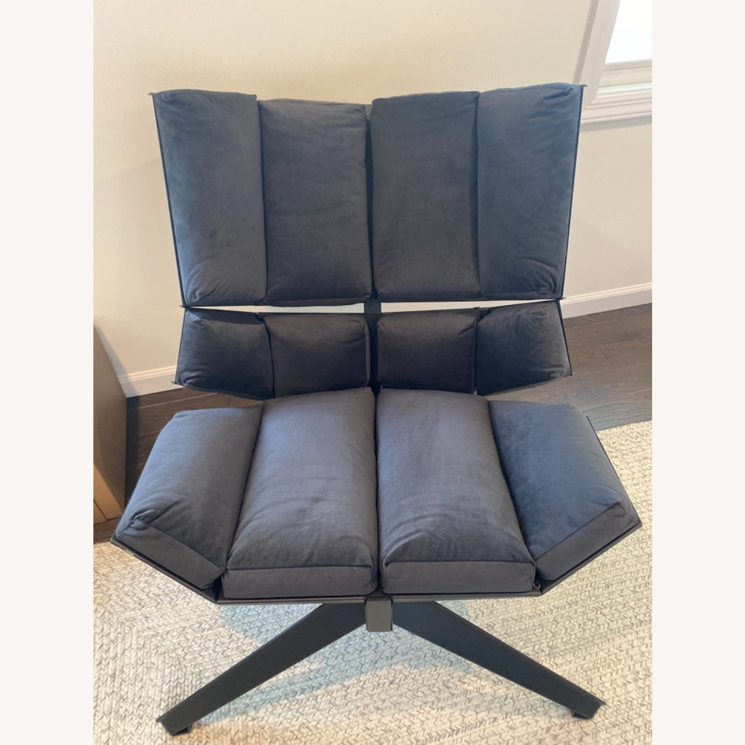 Modern Accent Chair - image-4