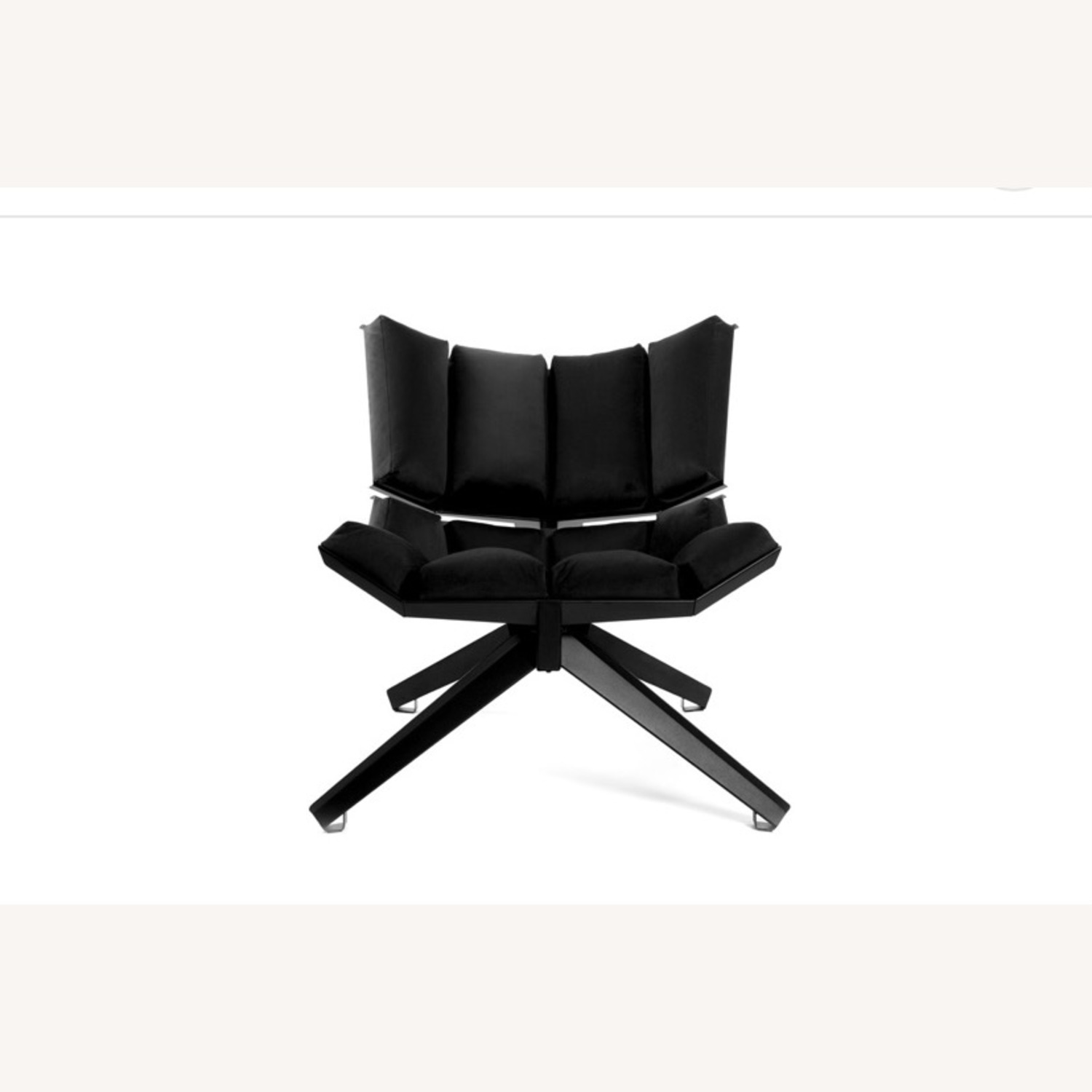 Modern Accent Chair - image-2