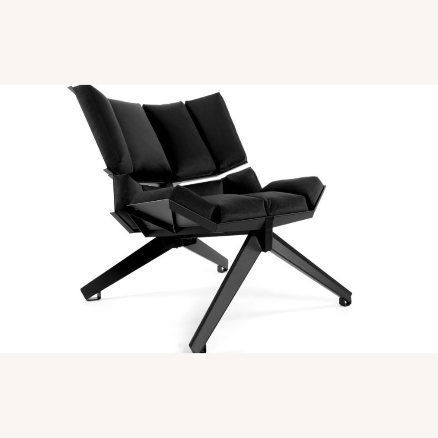 Modern Accent Chair - image-1