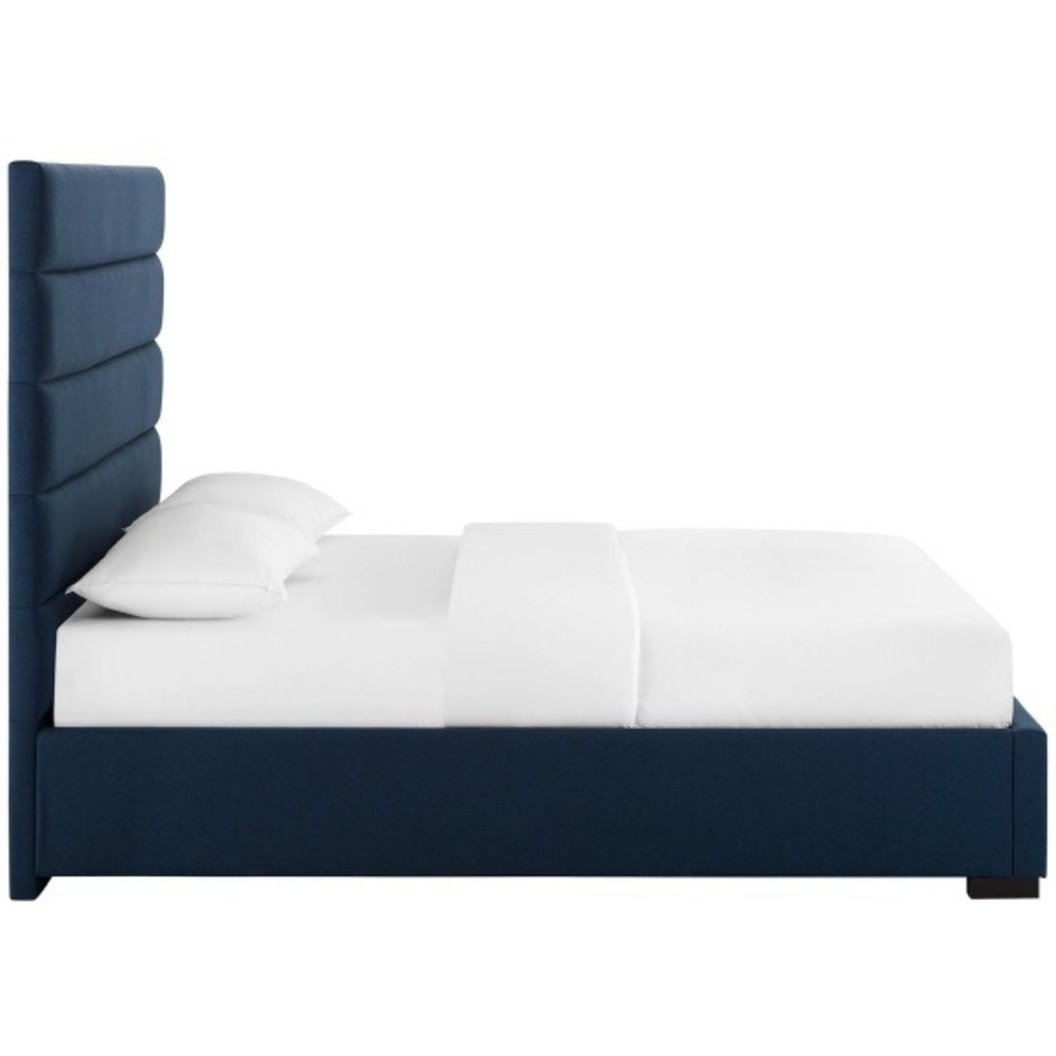 Modway Genevieve Upholstered Queen Bed - image-3