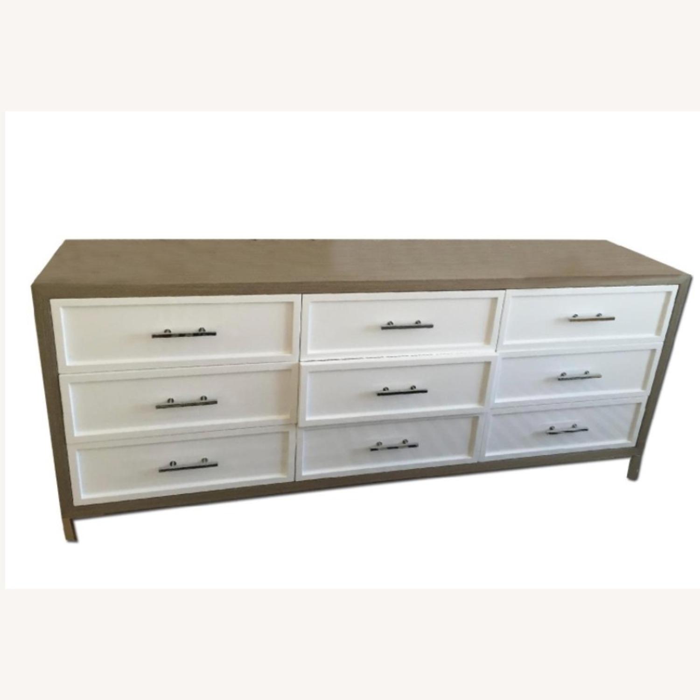 ModShop Large Wood & Lacquer Dresser - image-2