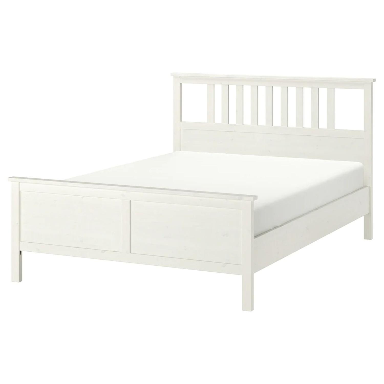 IKEA HEMNES Full Bed - image-1