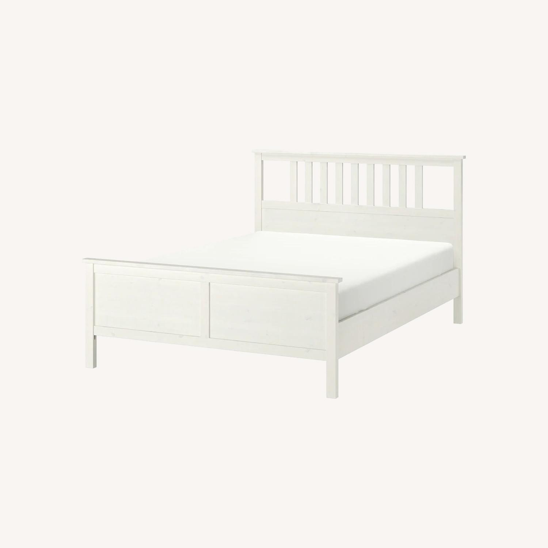 IKEA HEMNES Full Bed - image-0