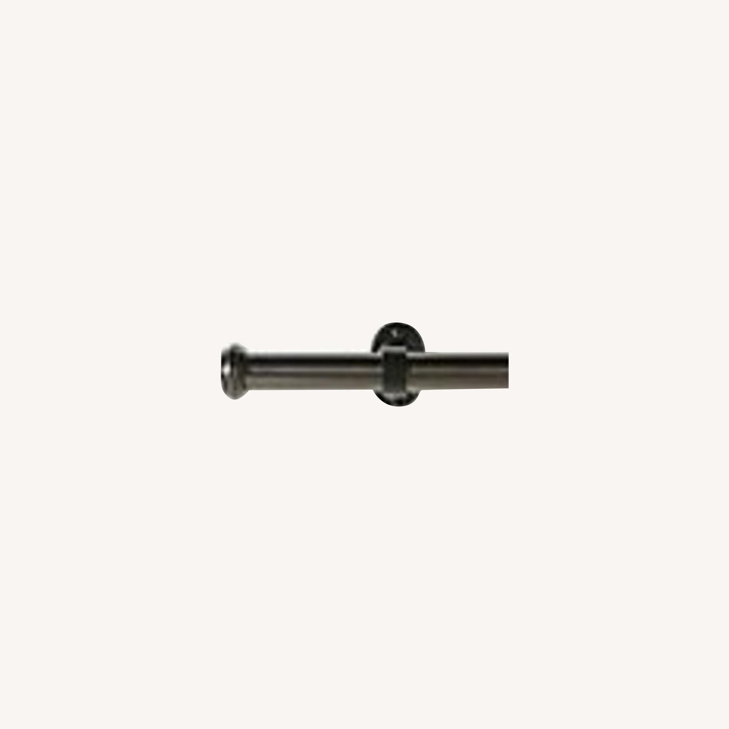 Anthropologie Smithery Curtain Rod - image-0