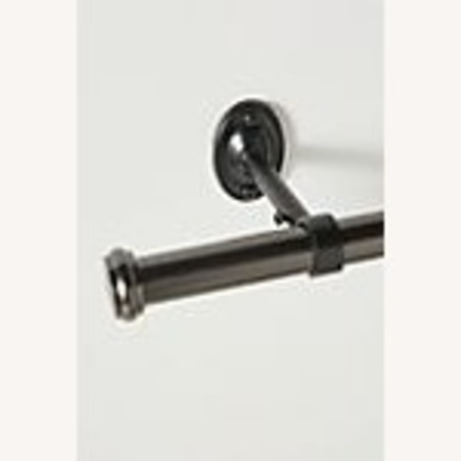 Anthropologie Smithery Curtain Rod - image-1