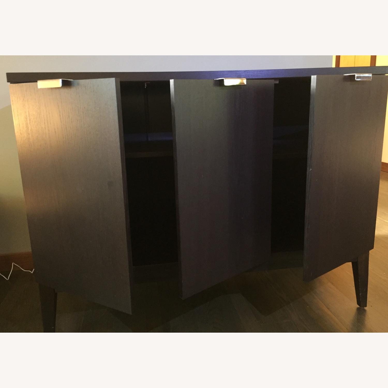 Crate & Barrel Credenza - image-7