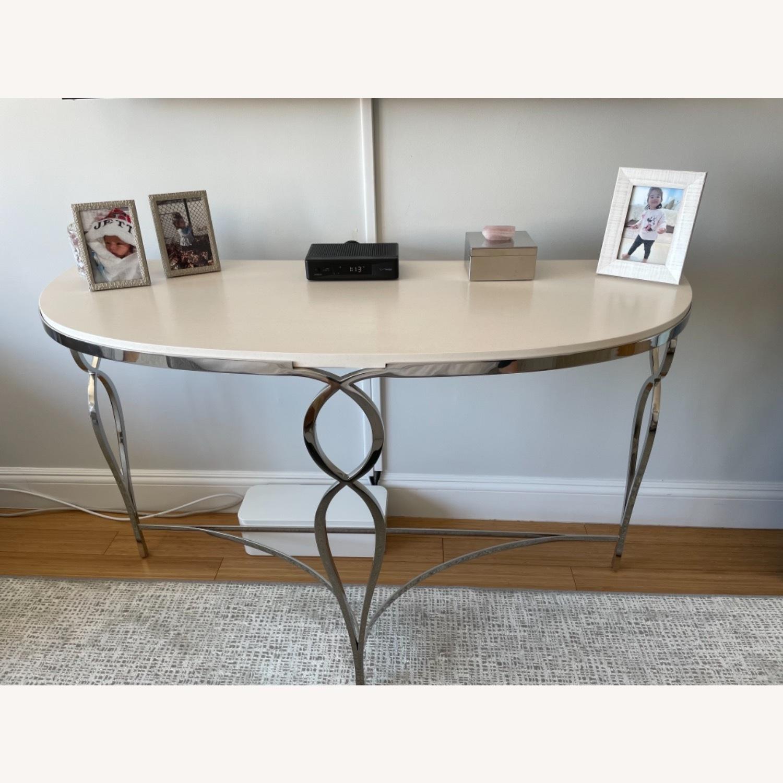 Bernhardt Calista Console Table - image-2
