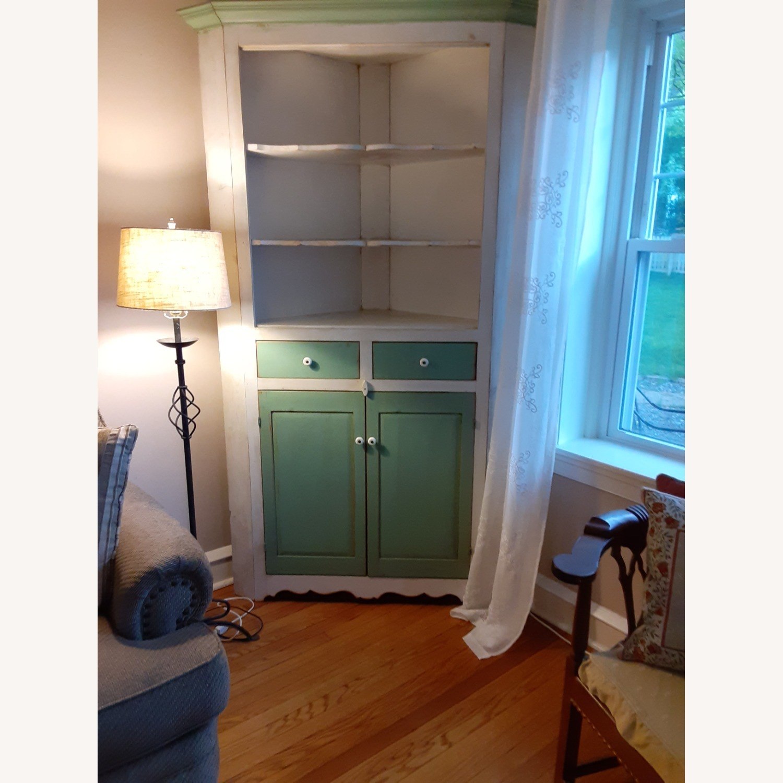 Corner Cabinet - image-10