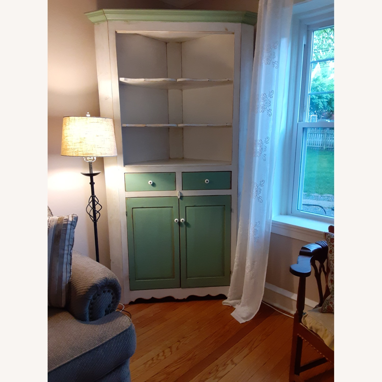 Corner Cabinet - image-11