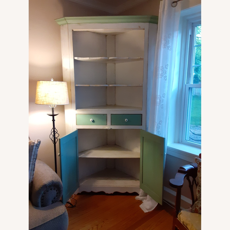 Corner Cabinet - image-9