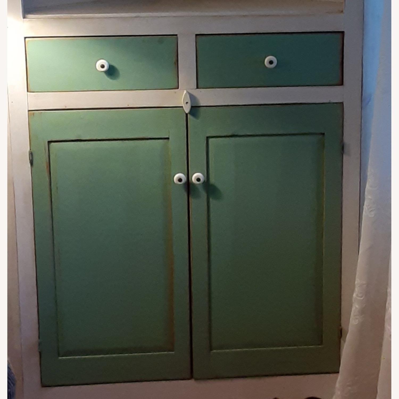 Corner Cabinet - image-6