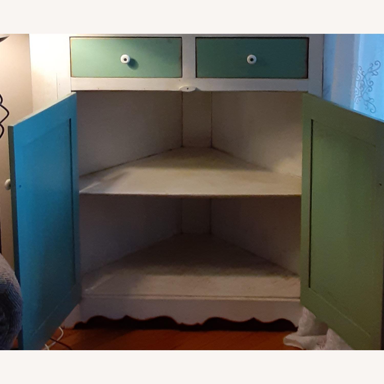 Corner Cabinet - image-5
