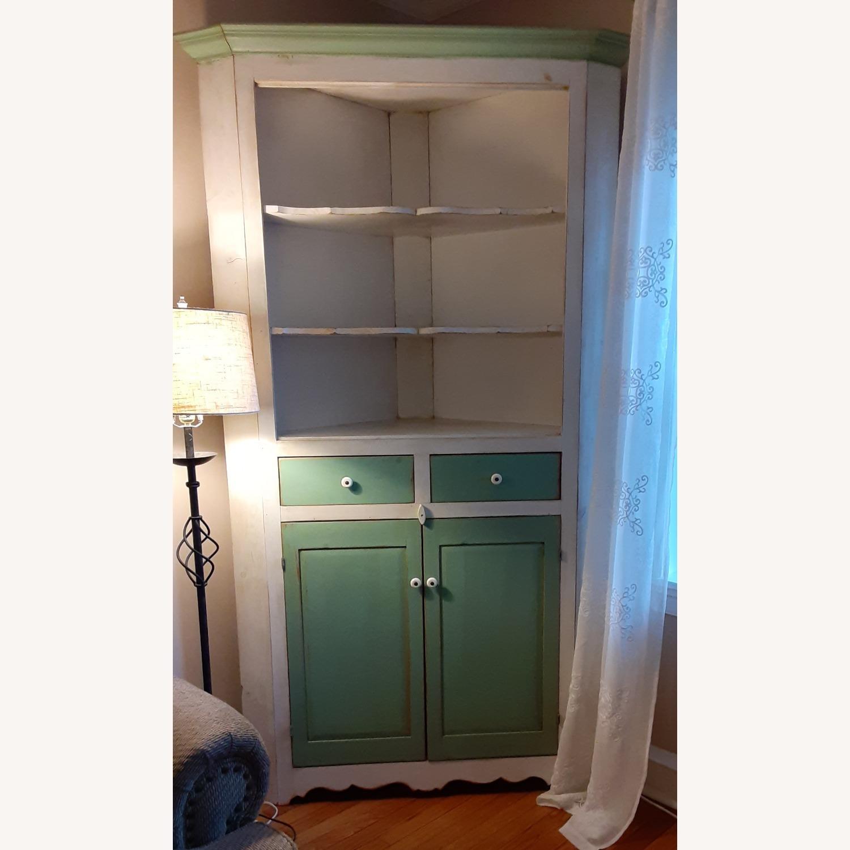 Corner Cabinet - image-8