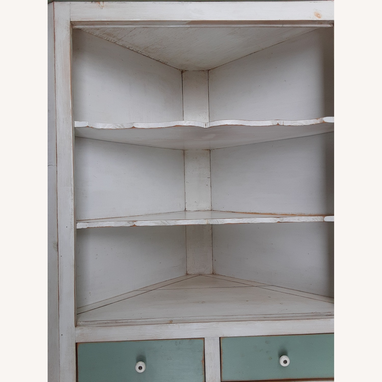 Corner Cabinet - image-2