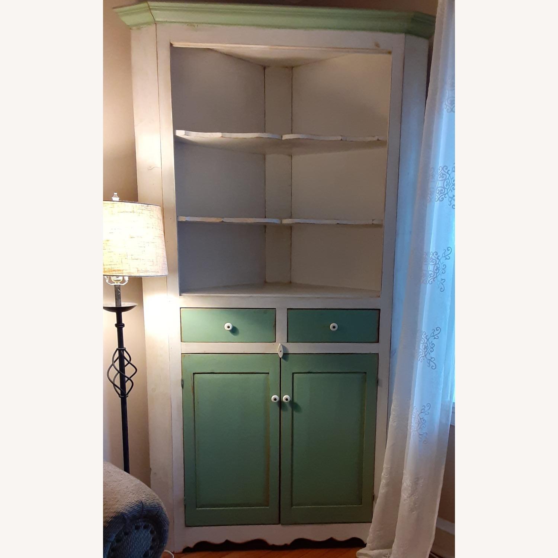 Corner Cabinet - image-12