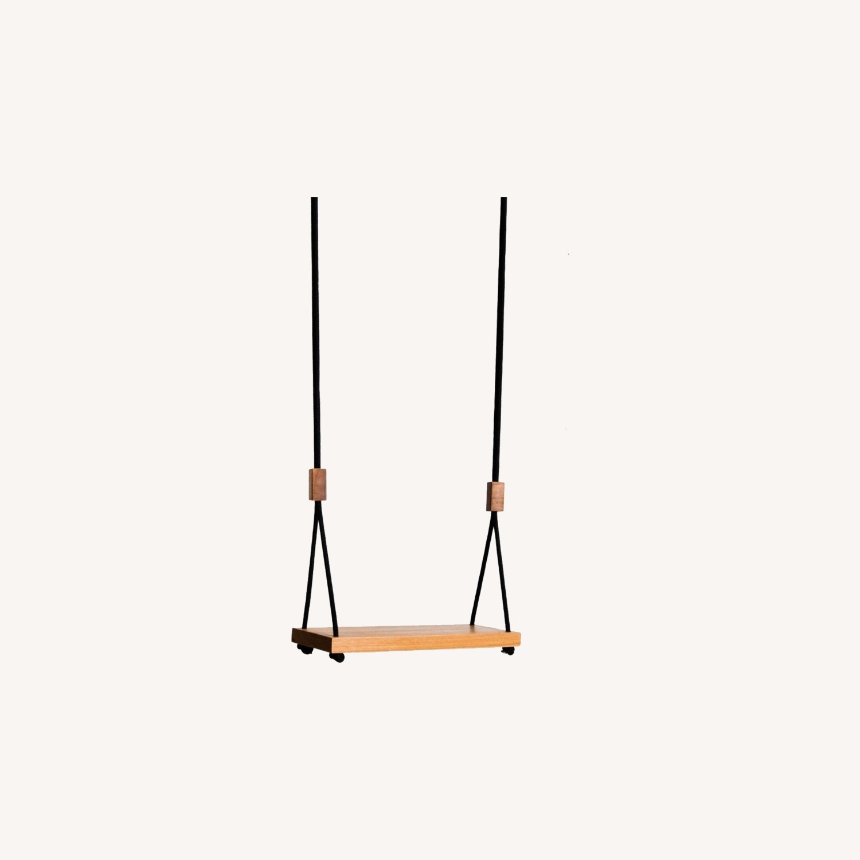 Thinking Swings - image-0