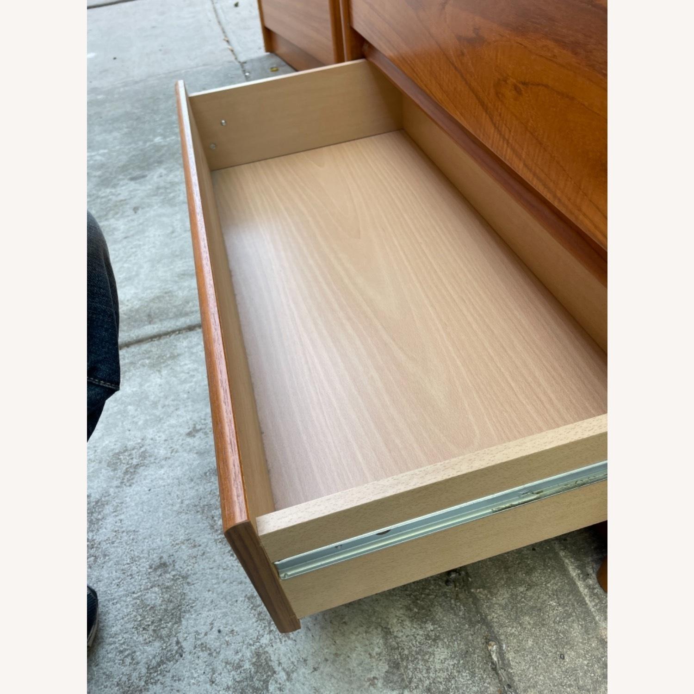 Vintage 1980s 5- Drawer Dresser  - image-12