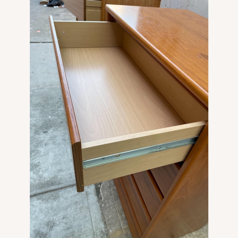 Vintage 1980s 5- Drawer Dresser  - image-9