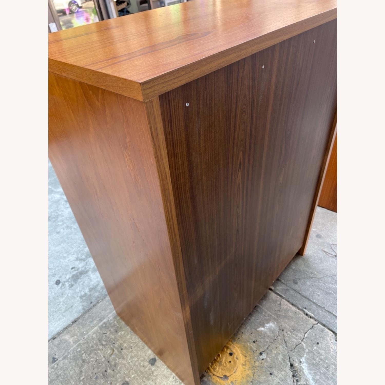 Vintage 1980s 5- Drawer Dresser  - image-13