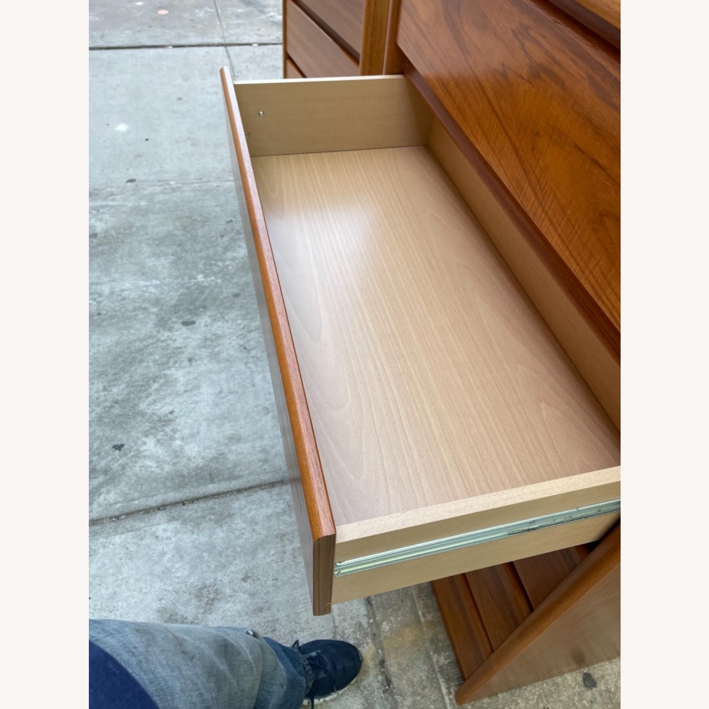 Vintage 1980s 5- Drawer Dresser  - image-14