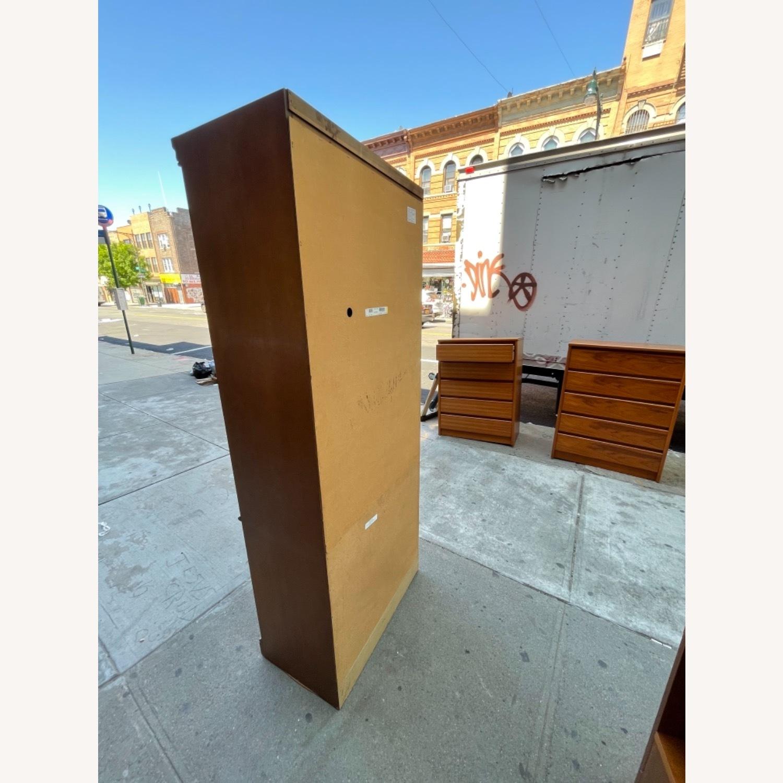 Hooker Furniture Vintage 1980s Solid Wood Cabinet  - image-5
