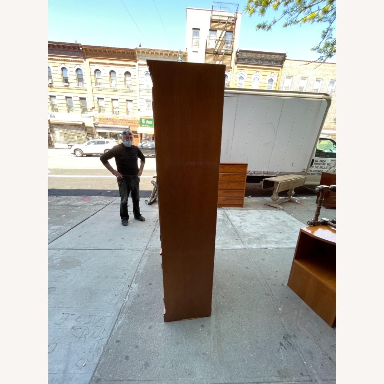 Hooker Furniture Vintage 1980s Solid Wood Cabinet  - image-10