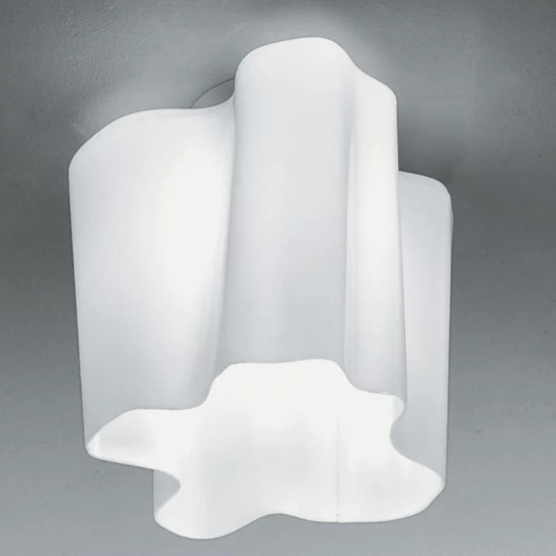 Artemide Logico Mini Single Semi-Flushmount - image-2