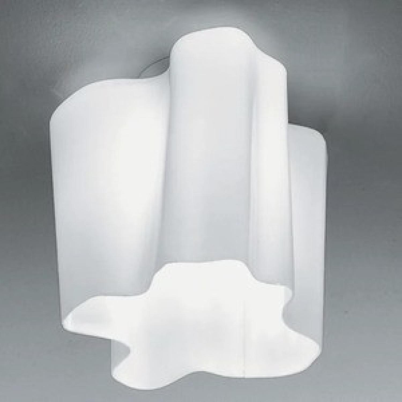 Artemide Logico Mini Single Semi-Flushmount - image-3