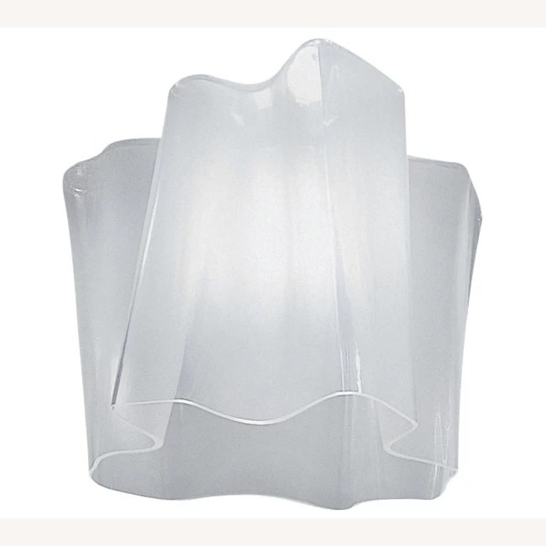 Artemide Logico Mini Single Semi-Flushmount - image-1