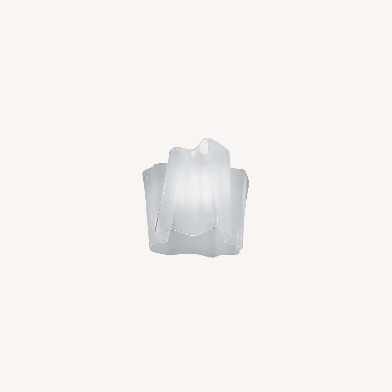 Artemide Logico Mini Single with light Crack - image-0