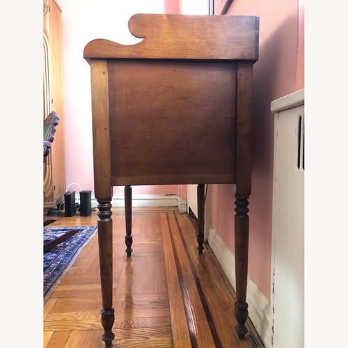 Used Early American Sideboard for sale on AptDeco