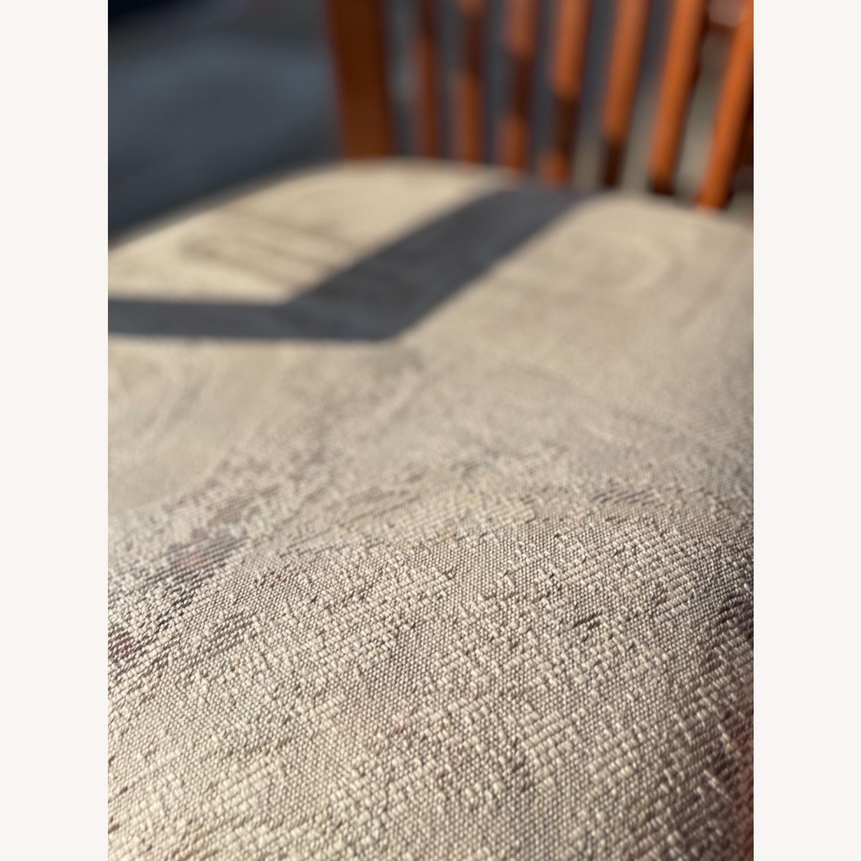 Slat Back Armchair - image-8