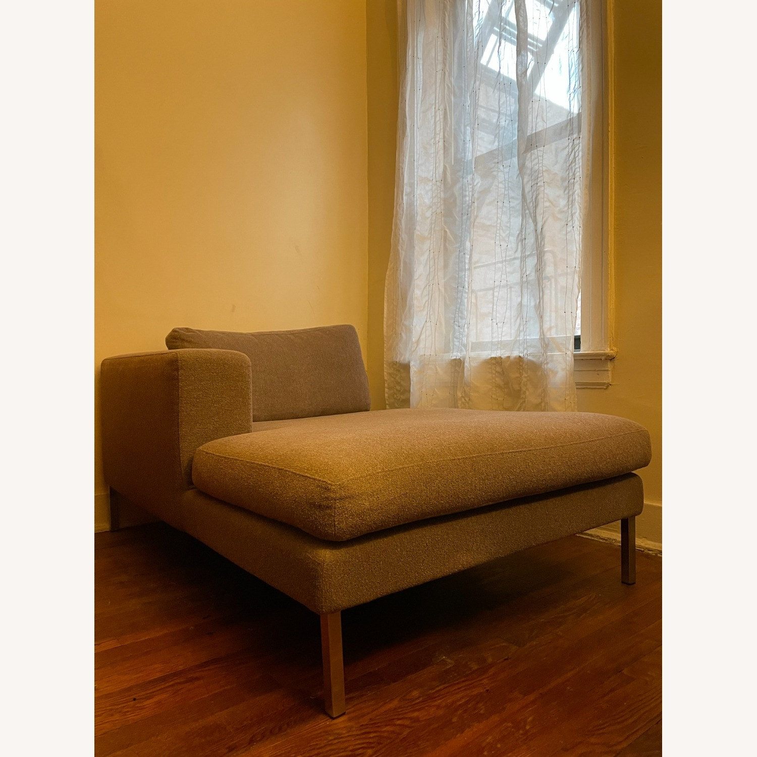 Design Within Reach Neo Chaise Sofa - image-1