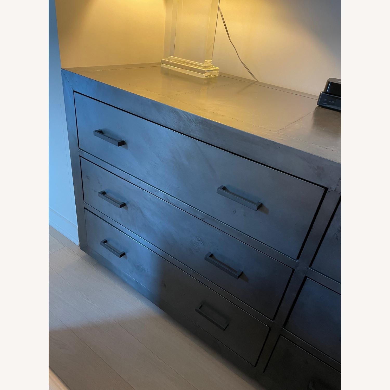 Restoration Hardware La Salle Dresser - image-4