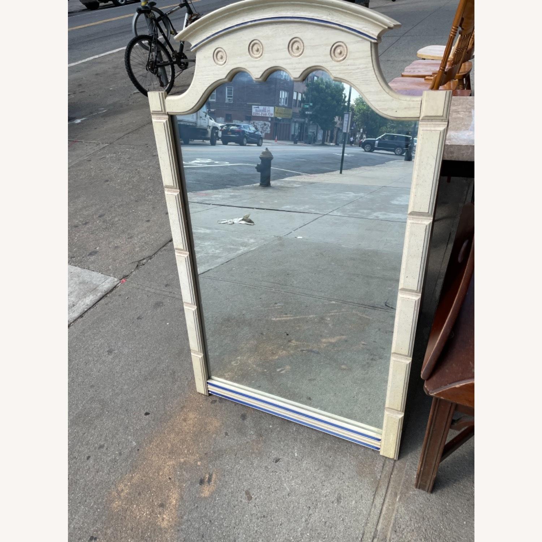 Bassett Mid Century 1960s Mirror - image-8