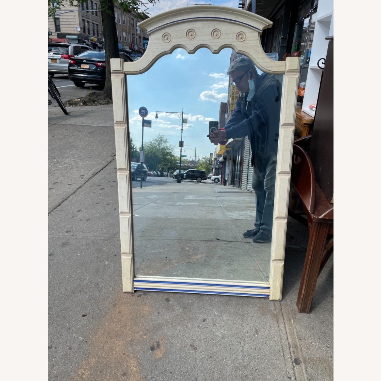 Bassett Mid Century 1960s Mirror - image-1