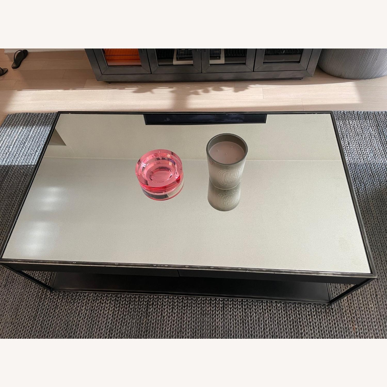 Restoration Hardware Gramercy Coffee Table - image-1