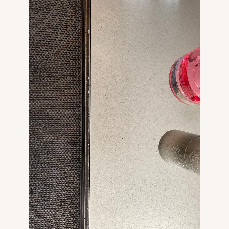 Restoration Hardware Gramercy Coffee Table - image-2
