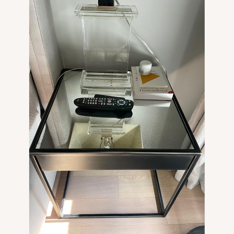 Restoration Hardware Gramercy Side Tables - image-4